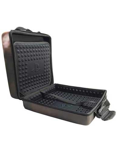 کیف حمل کنسول بازی PS4 مدل GTA
