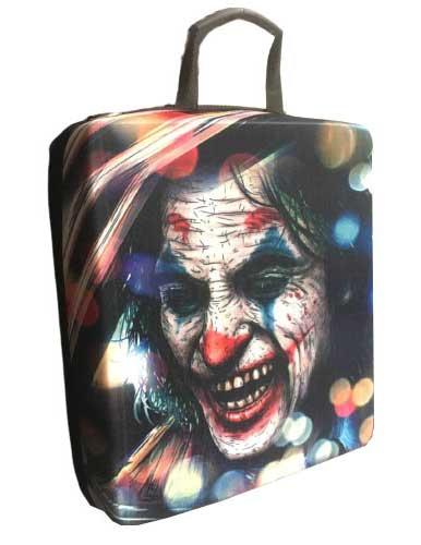کیف حمل کنسول بازی PS4 مدل joker