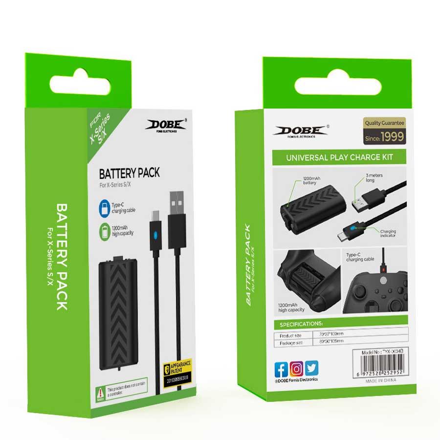 خرید باتری ایکس باکس سری Xbox Series S/X