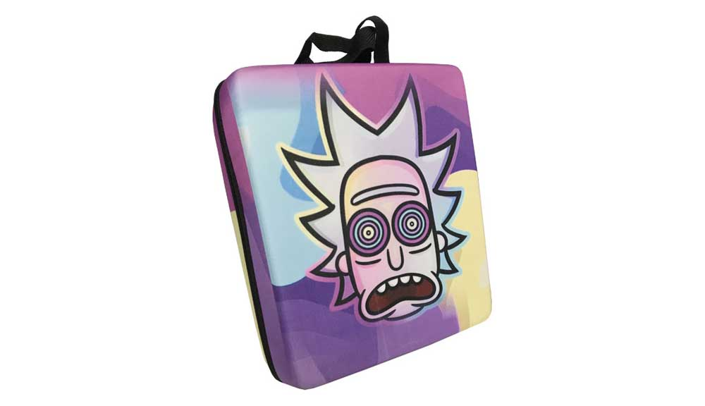 کیف حمل کنسول بازی PS4 مدل Morty