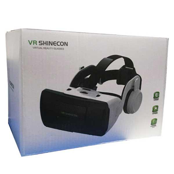 هدست واقعیت مجازی شاینکن VR SHINECON مدل SC G152