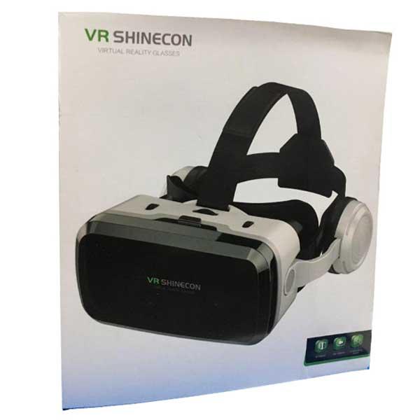 هدست واقعیت مجازی شاینکن VR SHINECON مدل SK 85