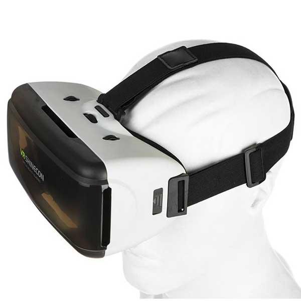 هدست واقعیت مجازی شاینکن VR SHINECON مدل SK 125