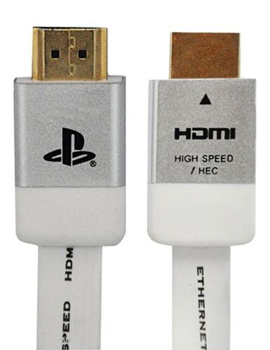 کابل HDMI مدل 4k ultra مناسب کنسول PS4