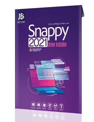 نرم افزار Snappy Driver Installer