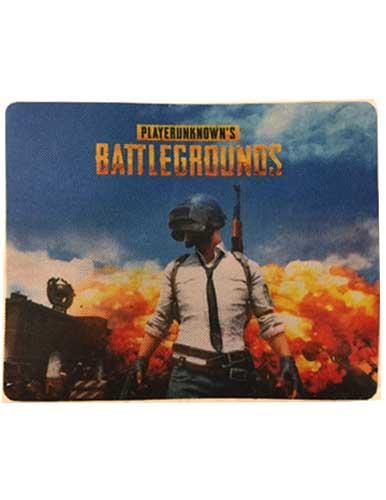 خرید ماوس پد گیمینگ طرح Battlegrounds