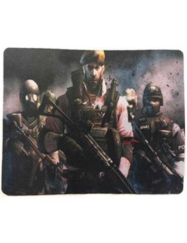 خرید ماوس پد گیمینگ طرح Call Of Duty