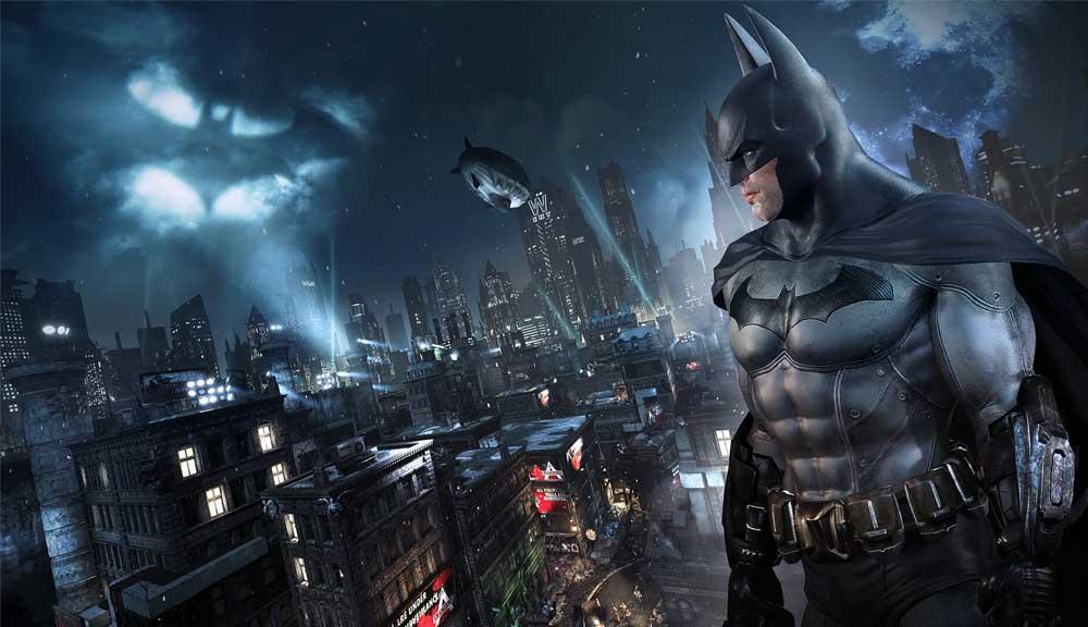 خرید بازی کامپیوتری Batman Arkham Knight