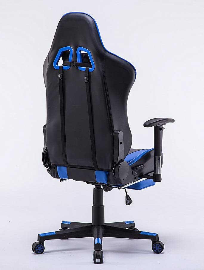 صندلی گیمینگ سری Extreme Zero Blue