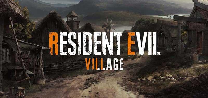 بازی Resident Evil Village ویژه کنسول PS5