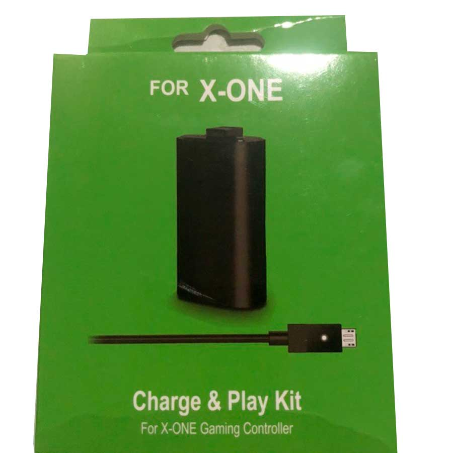 خرید کابل شارژ دسته ایکس باکس وان XBOX ONE CABLE kit