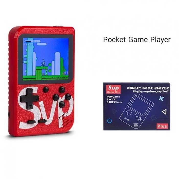 کنسول بازی قابل حمل اسمارت بری Svp Game Box مدل G400