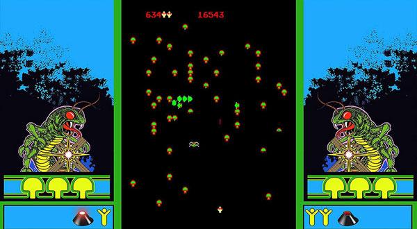بازی ATARI FLASHBACK CLASSICS ویژه کنسول PS4