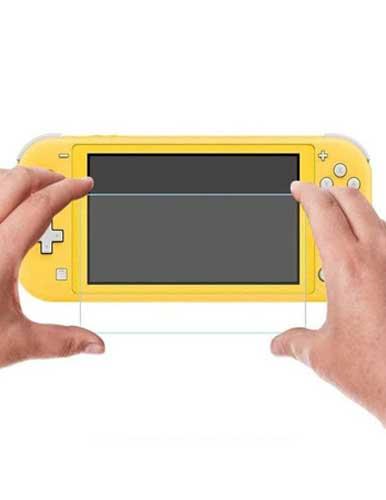 محافظ صفحه نمایش Nintendo Switch Lite مدل iplay