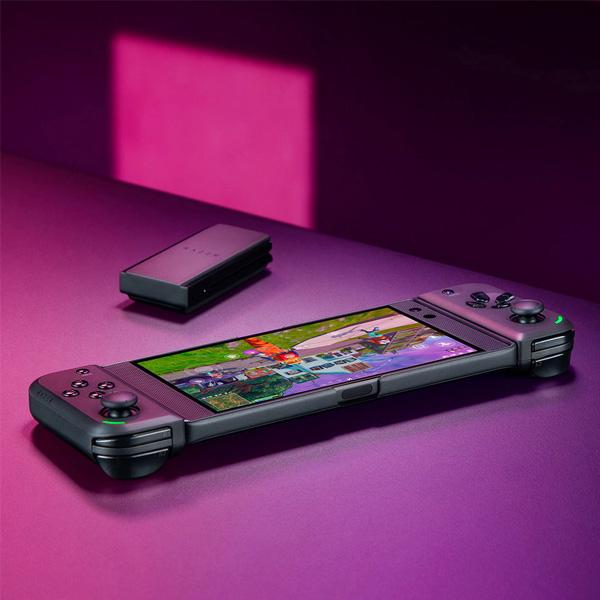 دسته بازی ریزر RAZER مدل RZ06 مخصوص گوشی موبایل
