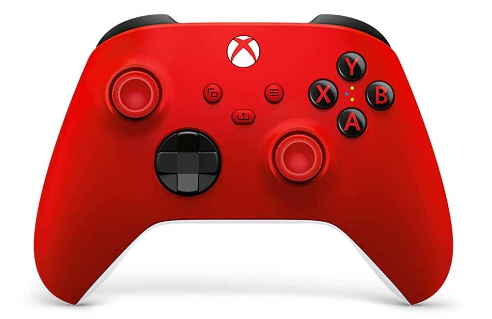 خرید کنترلر بیسیم ایکس باکس Xbox Controller
