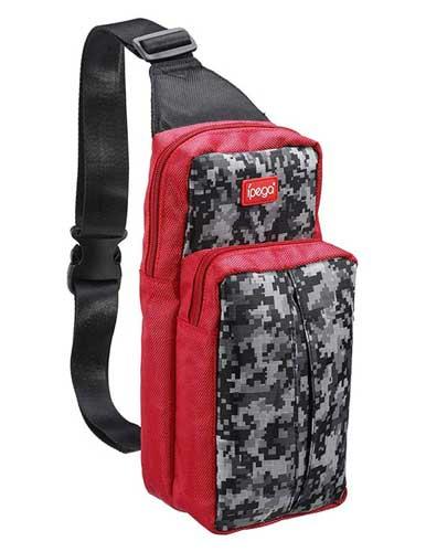 کیف حمل کنسول Nintendo Switch آی پگا ipega