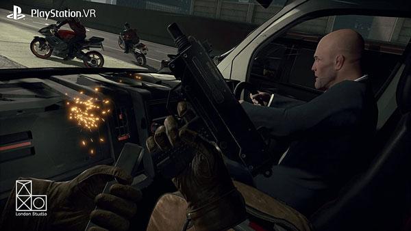 بازی PLAYSTATION VR WORLDS ویژه کنسول PS4