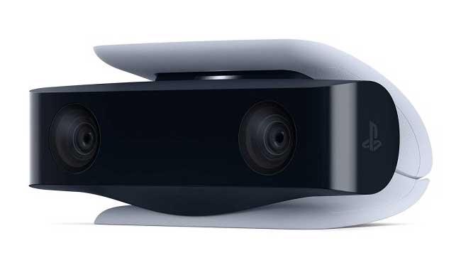 دوربین پلی استیشن HD CAMERA PS5