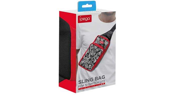 کیف حمل کنسول Nintendo Switch آی پگا ipega مدل PG SL011