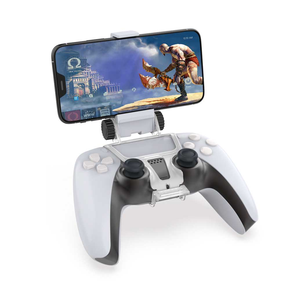 گیره موبایل دسته بازی PS5 مدل Dobe TP5-0527B