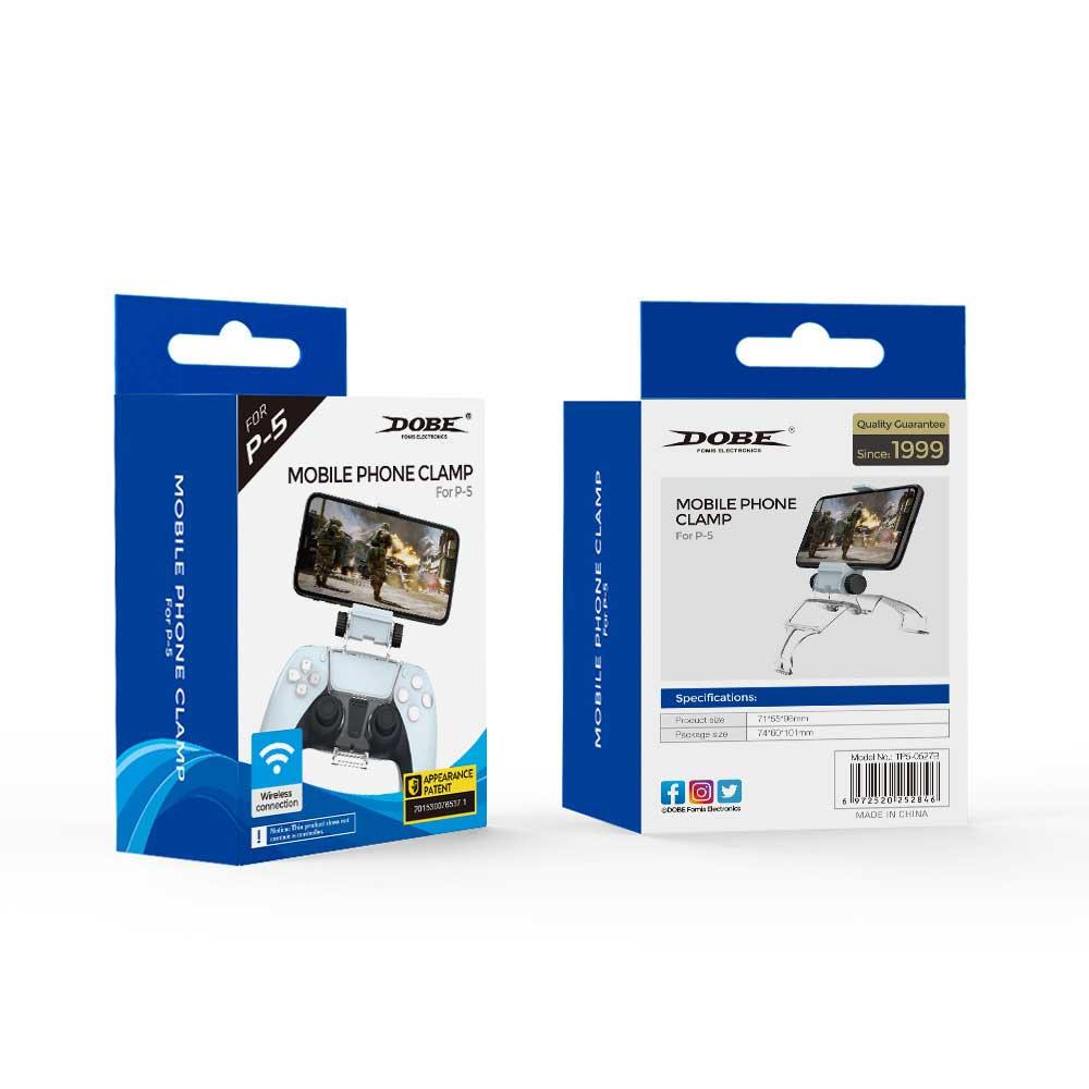 گیره دسته بازی ویژه کنسول PS5 مدل TP5 0527B