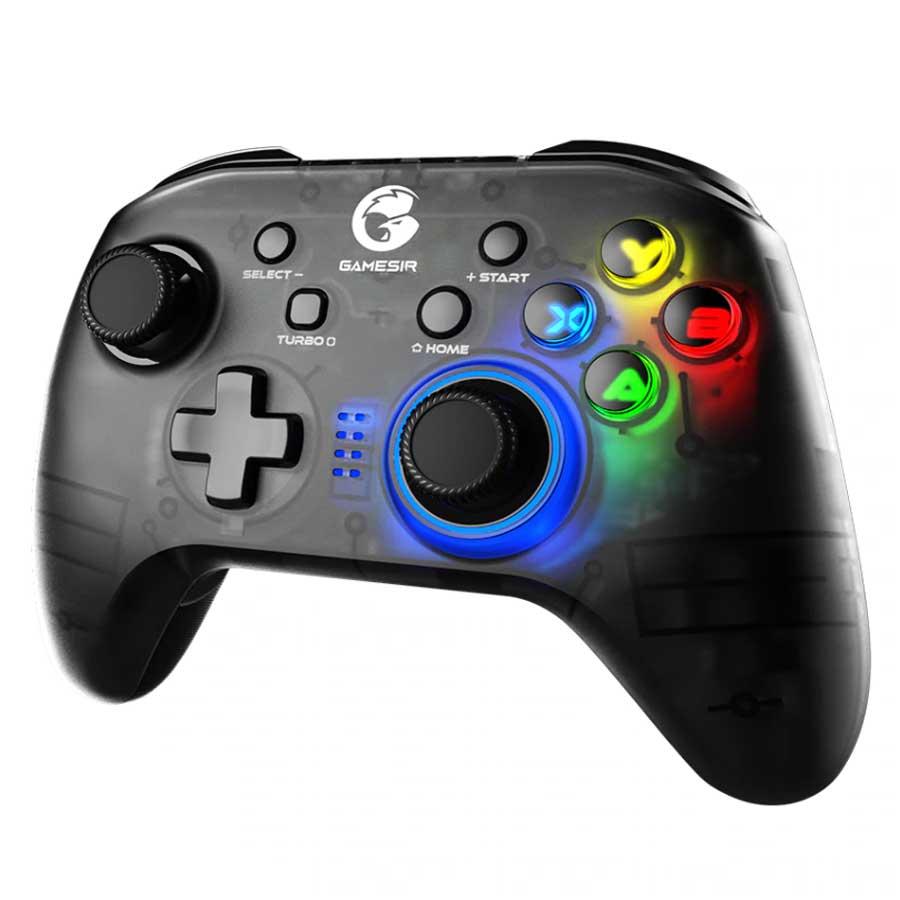 خرید دسته بازی مدل GameSir T4 Pro