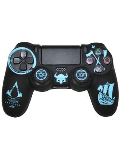 محافظ کنترلر PS4 مدل Assassins creed VALHALLA