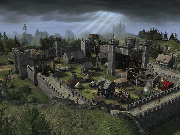 مجموعه بازی های کامپیوتری استراتژی STRATEGY GAMES COLLECTION 1