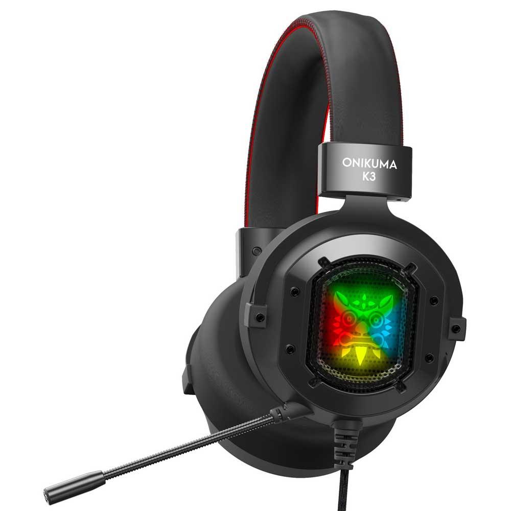 خرید هدست گیمینگ اونیکوما مدل ONIKUMA K3 RGB