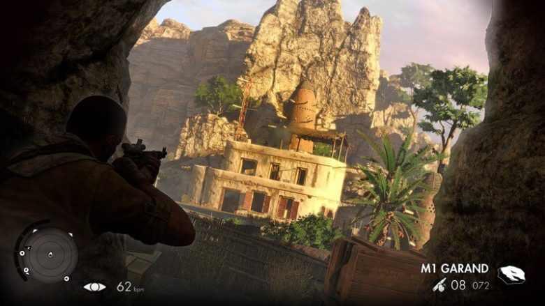 خرید بازی کامپیوتری Sniper Elite 3