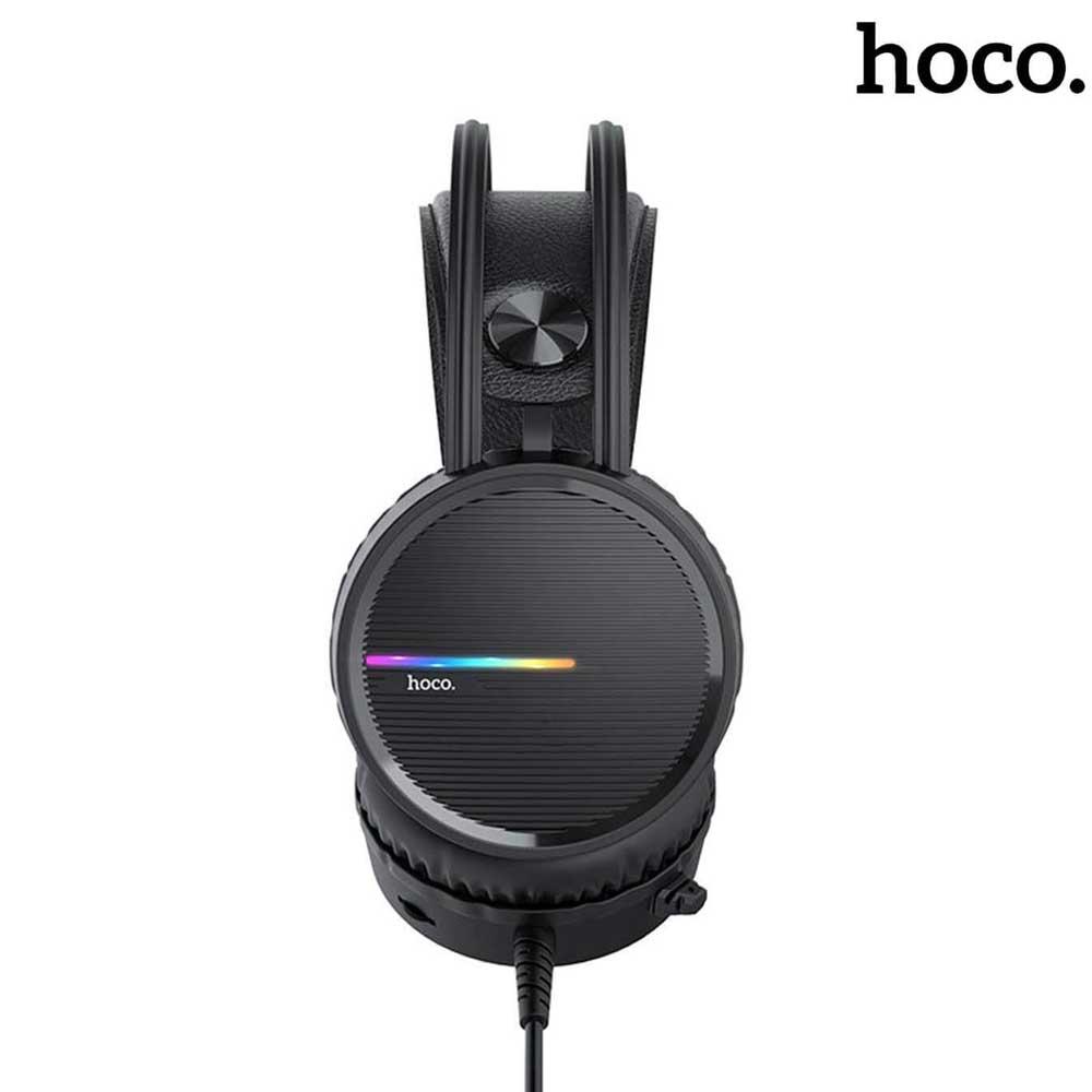 خرید هدست گیمینگ هوکو Hoco مدل W100