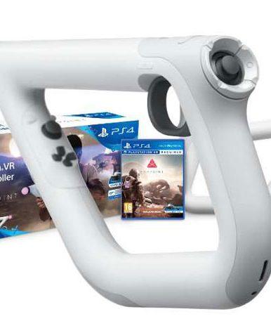 تفنگ واقعیت مجازی باندل PlayStation VR Aim