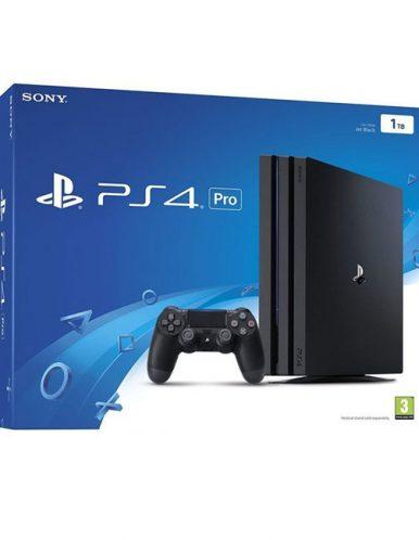 کنسول سونی پلی استیشن 4 مدل PS4 PRO