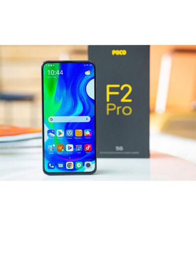 گوشی موبایل شیائومی مدل Poco F2 Pro دو سیم کارت ظرفیت 256 گیگابایت