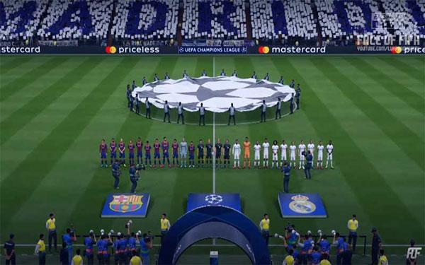 بازی FIFA 21 ویژه کنسول PS5
