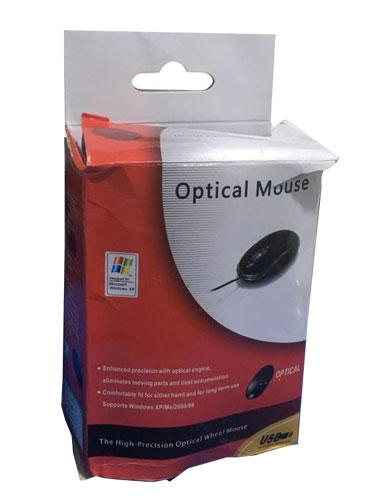 ماوس مدل OPTICAL (استوک)