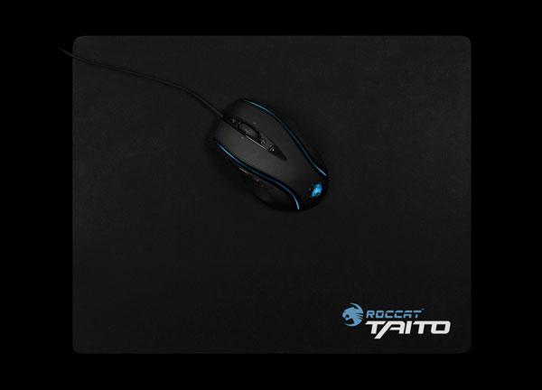 پد ماوس گیمینگ Roccat مدل Taito Control